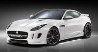 Обвес Piecha Design для Jaguar F-Type
