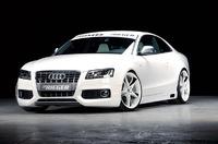 Аэродинамический обвес Rieger для Audi A5 (8T)