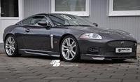 Аэродинамический обвес Prior Design для Jaguar XK