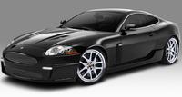 Аэродинамический обвес Arden AJ20 Wild Cat для Jaguar XK