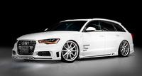 Обвес Rowen для Audi A6 (4G, С7)