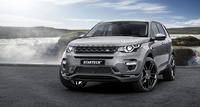 Обвес Startech для Land Rover Discovery Sport