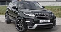 Обвес Caractere для Range Rover Evoque