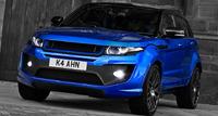 Обвес Kahn Design RS250 для Range Rover Evoque