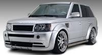 Обвес Arden AR6 для Range Rover Sport