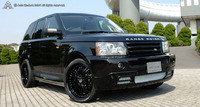 Обвес Auto Couture для Range Rover Sport