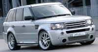Обвес Arden AR5 для Range Rover Sport