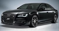 Обвес ABT для Audi A8 (D4)