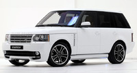 Обвес Startech для Range Rover Vogue 3 #2
