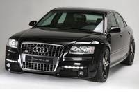 Аэродинамический обвес Hofele Design для Audi A8 (D3)