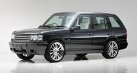 Обвес WALD Sports Line для Range Rover Vogue 2