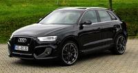 Обвес ABT Sportsline для Audi Q3