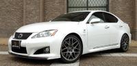Аэродинамический обвес LX-Mode для Lexus IS-F