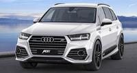 Обвес ABT для Audi Q7 2015