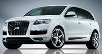 Аэродинамический обвес ABT Sportsline для Audi Q7 (4L facelift)