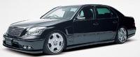 Аэродинамический обвес Artisan Spirits High-spec Line Verse для Lexus LS430