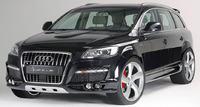 Аэродинамический обвес Hofele Design GT 760 для Audi Q7 (4L)