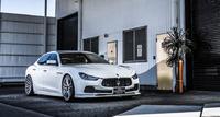 Обвес Pro Composite для Maserati Ghibli