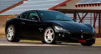 Обвес Novitec для Maserati GranTourismo