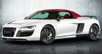 Обвес Mansory для Audi R8