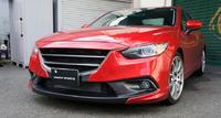 Аэродинамический обвес Knight Sports для Mazda 6 / Atenza  GJ