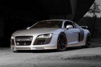Аэродинамический обвес PPI Razor для Audi R8