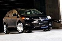 Аэродинамический обвес DAMD для Mazda CX-7