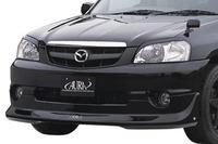 Аэродинамический обвес Jaos для Mazda Tribute