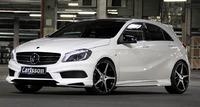 Обвес Carlsson для Mercedes A W176