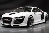Аэродинамический обвес Prior Design для Audi R8