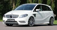 Обвес Carlsson для Mercedes B W246