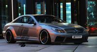 Аэродинамический обвес Prior Design для Mercedes CL W216