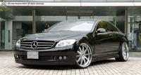 Аэродинамический обвес Auto Couture для Mercedes CL W216