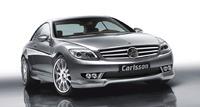 Аэродинамический обвес Carlsson для Mercedes CL W216