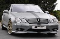 Аэродинамический обвес Prior Design для Mercedes CL-class (W215)
