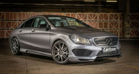 Обвес Carlsson для Mercedes CLA C117