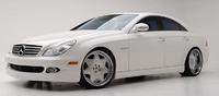 Аэродинамический обвес Auto Couture Seraphic Line для Mercedes CLS-class (C219)