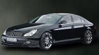 Аэродинамический обвес ART для Mercedes CLS-class (C219)