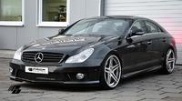 Аэродинамический обвес Prior Design для Mercedes CLS-class (C219)