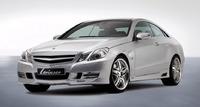 Аэродинамический обвес Lorinser для Mercedes C207 E Coupe