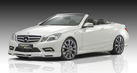 Аэродинамический обвес Piecha Design для Mercedes C207 E-class Coupe