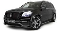 Обвес Lorinser для Mercedes GL X166