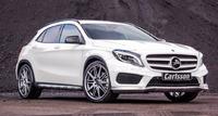 Обвес Carlsson для Mercedes GLA X156 AMG