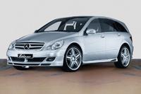 Аэродинамический обвес Lorinser для Mercedes R-class (W251)