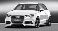Аэродинамический обвес Caractere для Audi A1