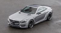 Обвес Fab Design Bayard для Mercedes SL R231