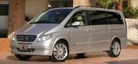 Аэродинамический обвес Auto Couture Seraphic Line для Mercedes Viano (W639)
