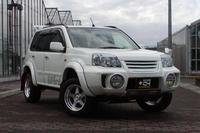 Аэродинамический обвес Elford для Nissan X-Trail (T30)