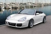 Аэродинамический обвес Hofele Design для Porsche 911 (996)