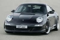 Аэродинамический обвес Gemballa для Porsche 911 (997)
